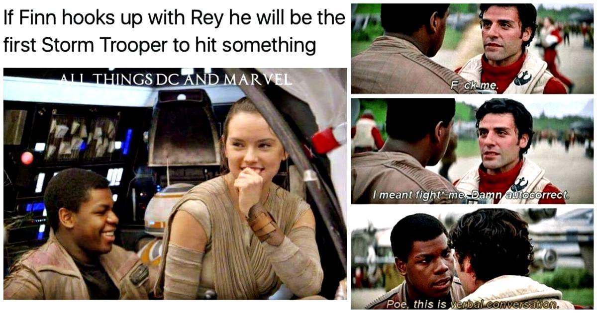 entertaining Star Wars Memes