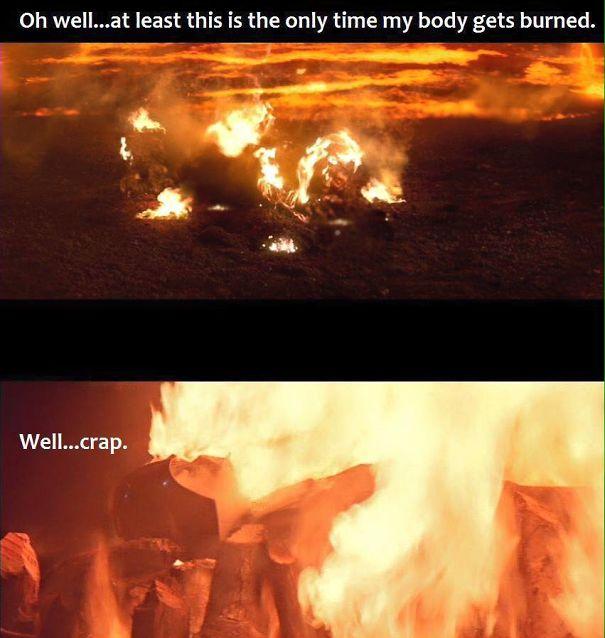 high-spirited Star Wars Memes