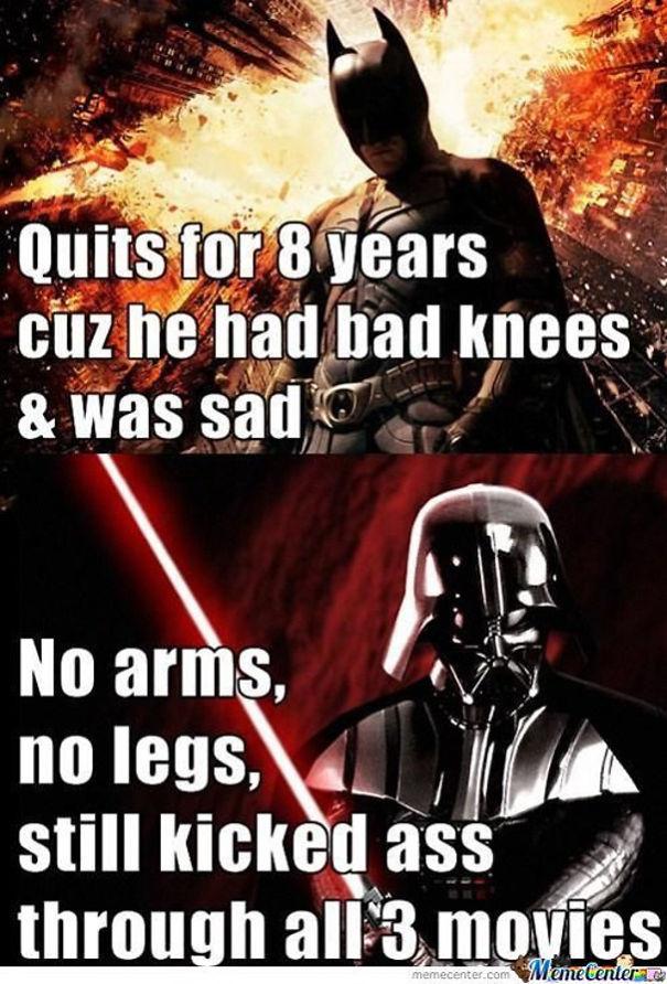 humorous Star Wars Memes