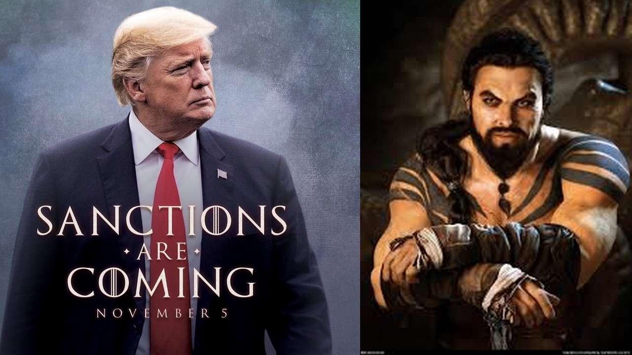 jolly Trump Memes
