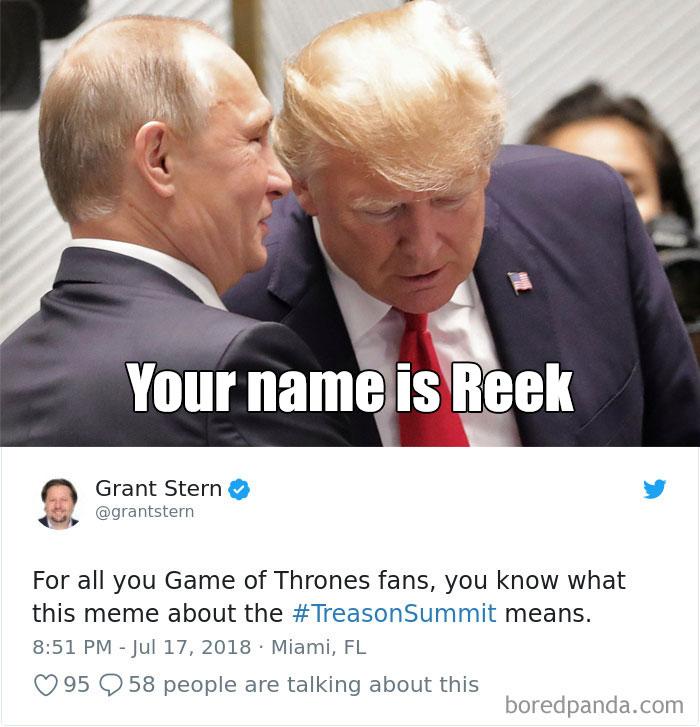 lively Trump Memes
