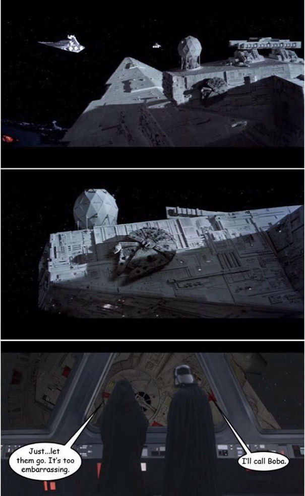 merry Star Wars Memes