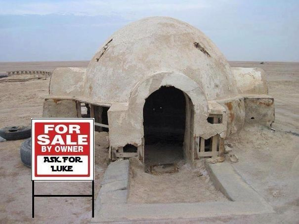 riotous Star Wars Memes