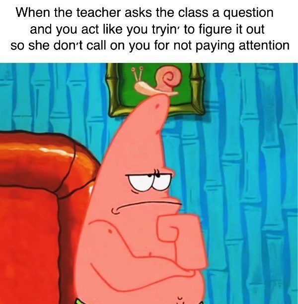 sparkling Spongebob Memes