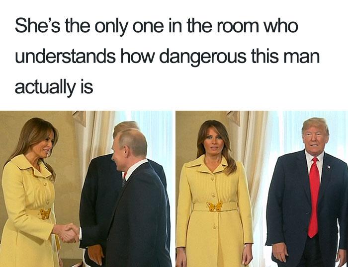 uproarious Trump Memes