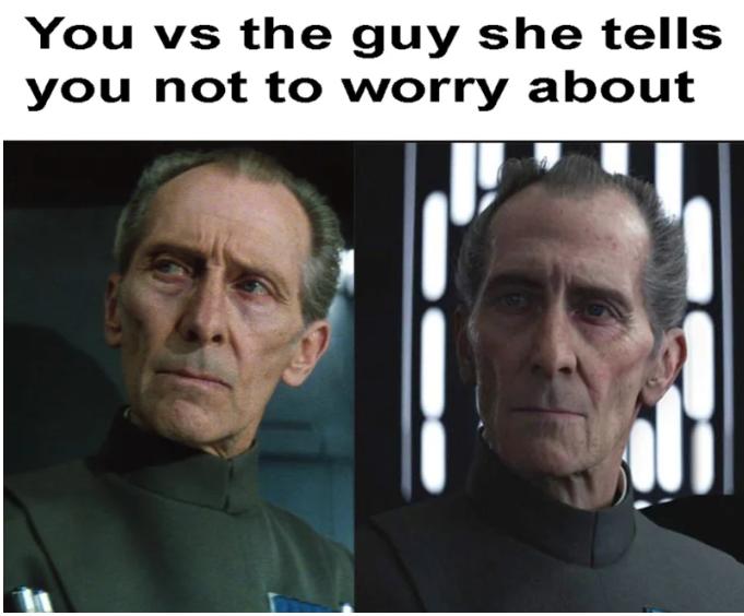 vivacious Star Wars Memes