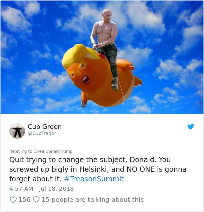 vivacious Trump Memes