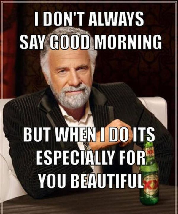 chucklesome Good Morning Memes