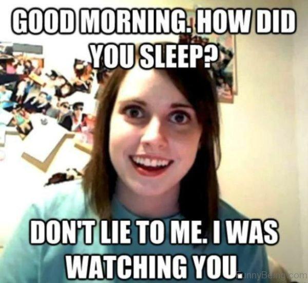 hysterical Good Morning Memes