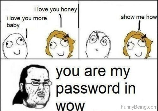 jovial Love Memes