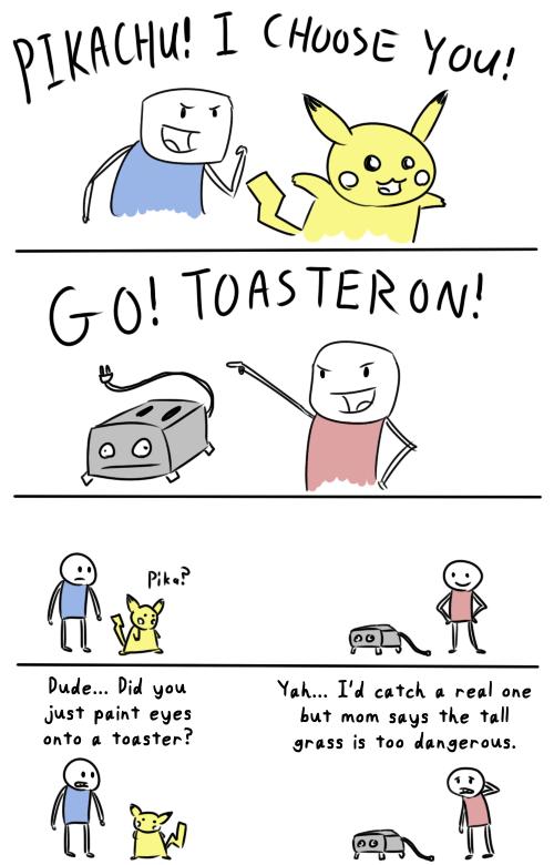 lively Pokemon Memes