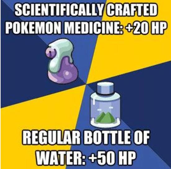 riotous Pokemon Memes
