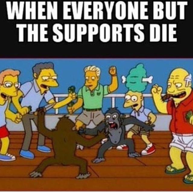 Lol Meme