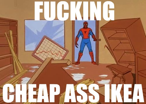 side-splitting Spider-Man Memes