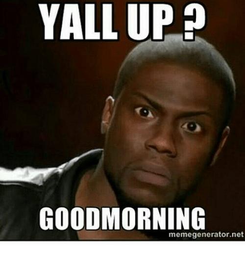 vivacious Good Morning Memes