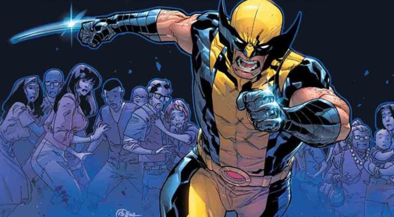 Hunt For Wolverine: What Makes Tony Stark Wear His Iron Man Armor
