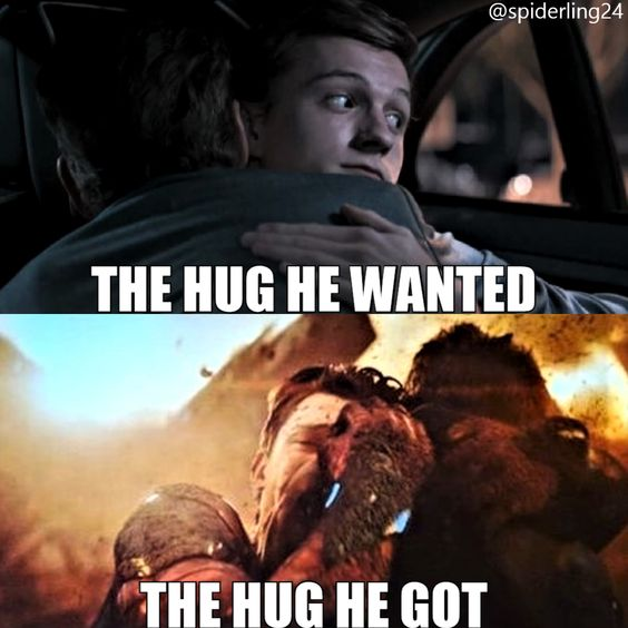 30 Incredibly Funny Tom Holland Spider Man Memes That Will