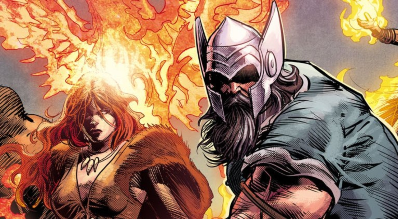 9 Superpowers Of Odin Which Prove He Is The Strongest