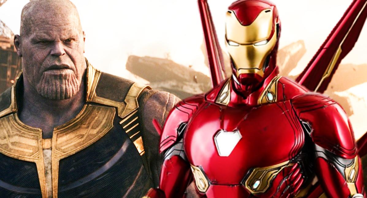 New Avengers 4 Theory: This Is How Thanos Knew Tony Stark
