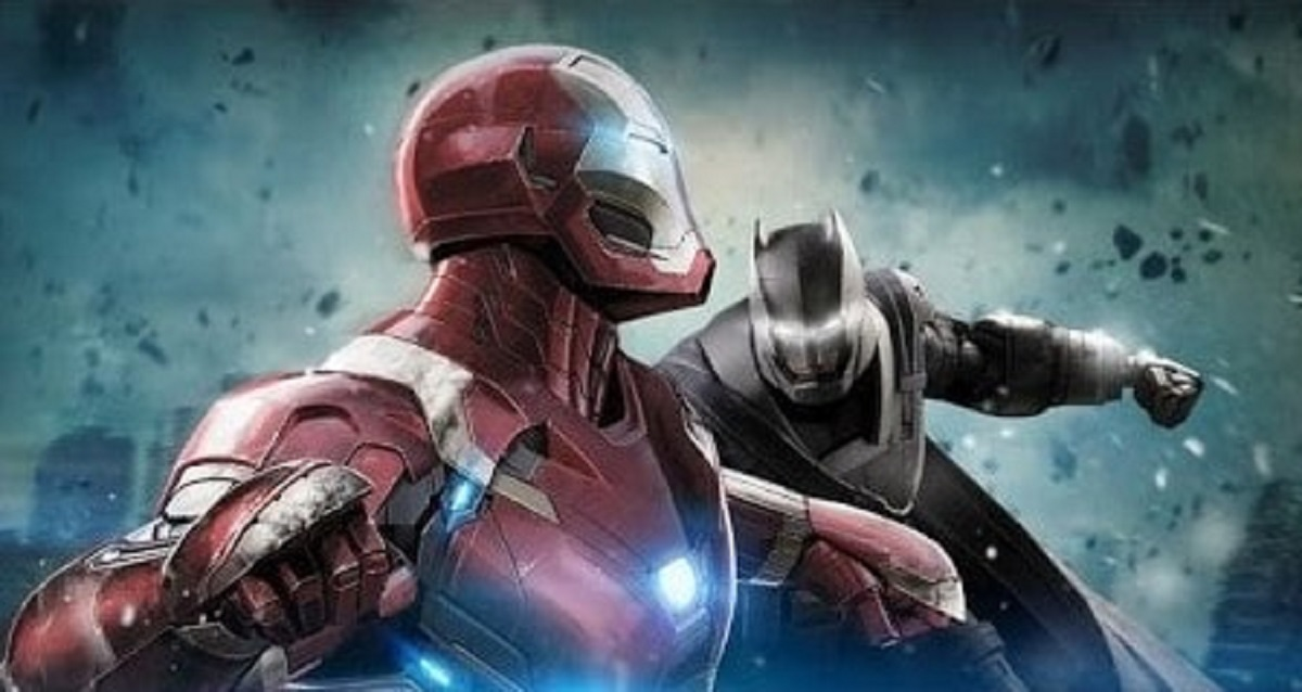 6 Facts About Iron-Man That Make Him Better Than Batman ...
