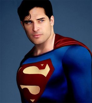 Joe Manganiello As Superman