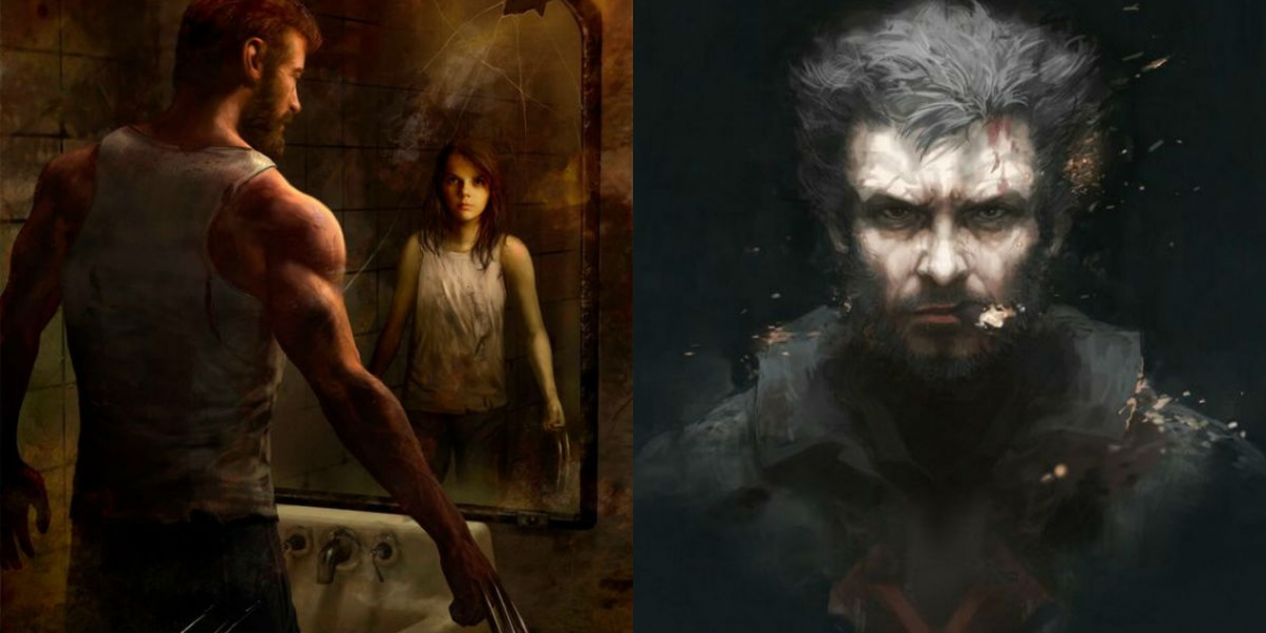 25 Amazing Wolverine Fan Artworks That Will Make You Want