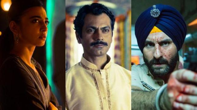 10 Of The Best Shows On Netflix India That You Cannot Miss