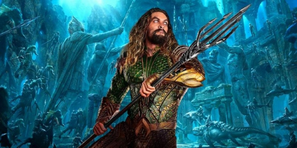 7 Superpowers That Make Aquaman One Of The Most Powerful DC