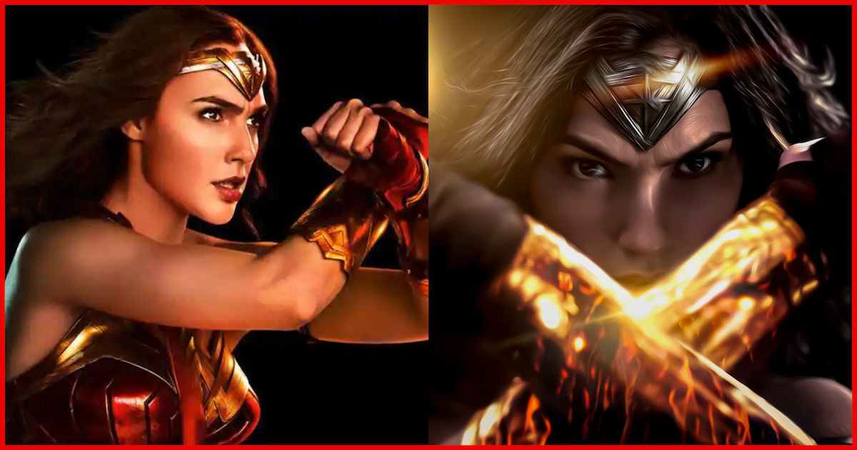 10 Mind-Blowing Wonder Woman Super Powers That Make Her