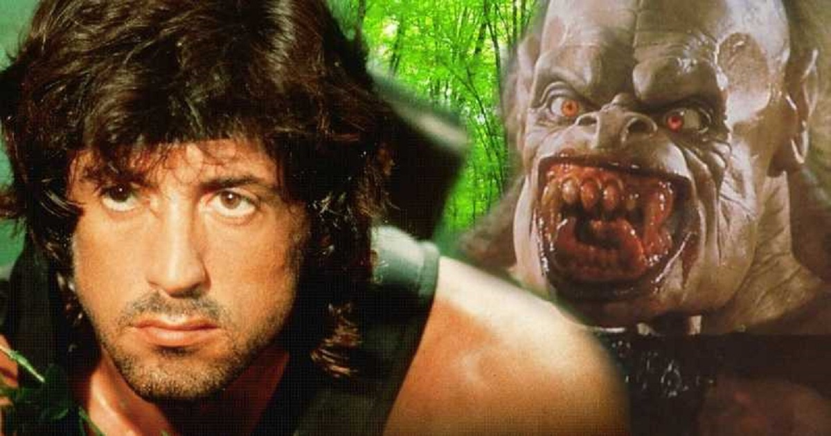 Rambo 5's Weird Scrapped Sci-fi Horror Script Is Now Going