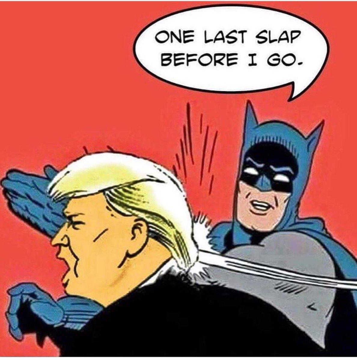 35 Epic Batman Slapping Robin Memes That Only True Fans