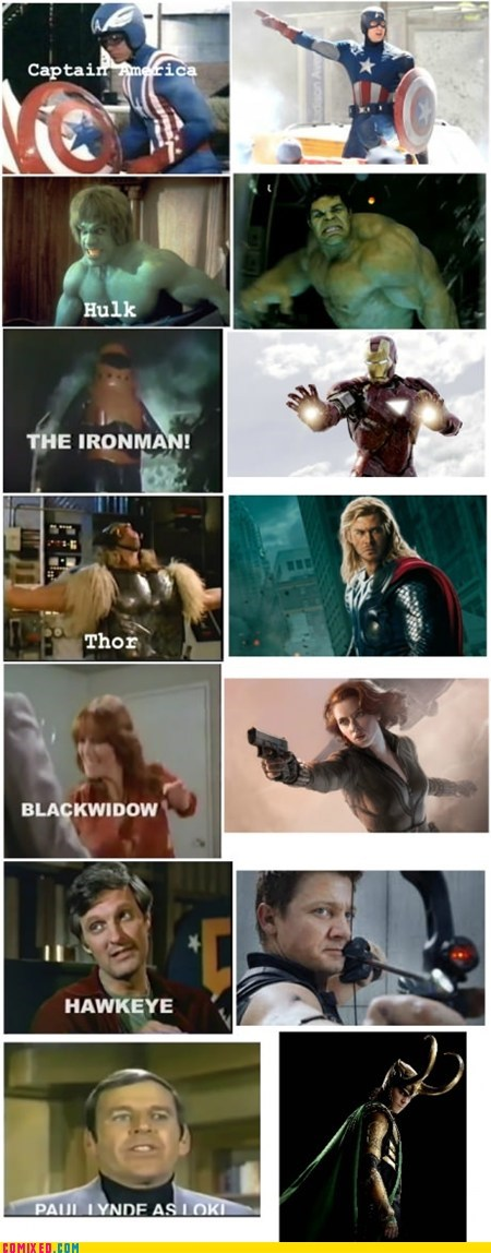 40 Hysterical Black Widow Memes That Will Make You Roll On
