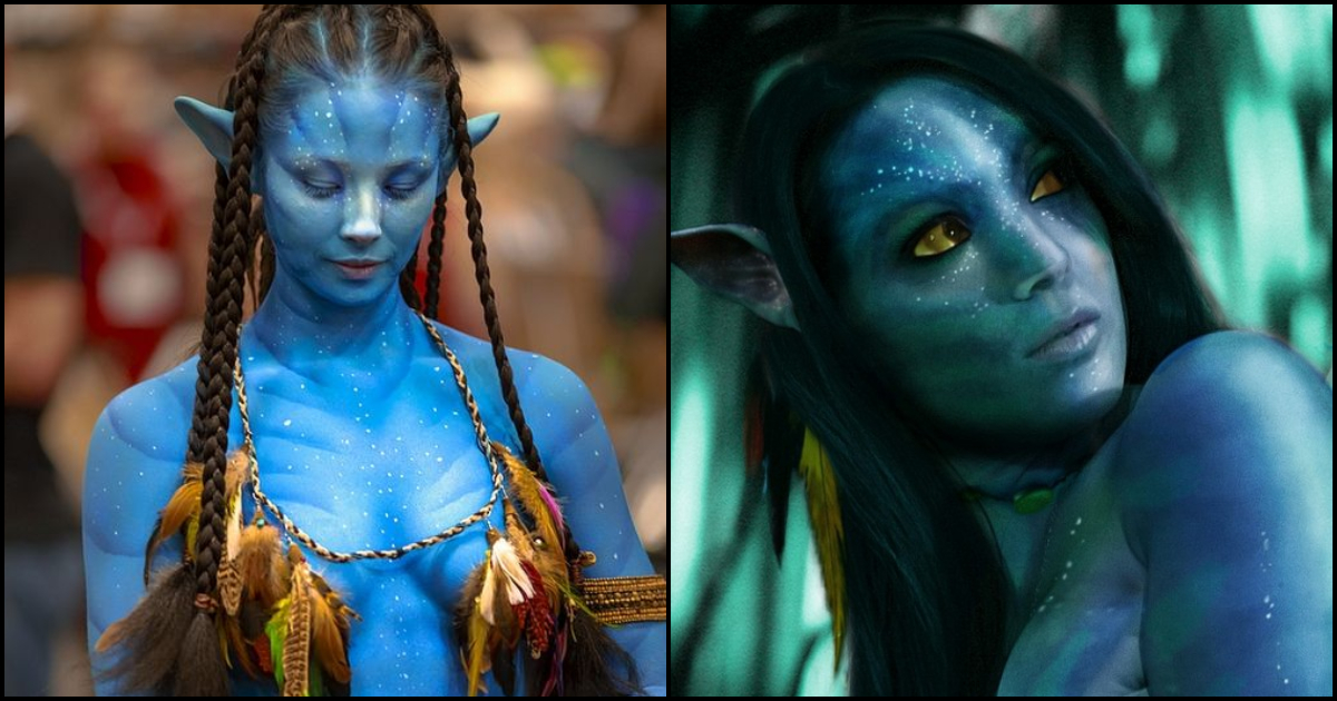 27 Epic And Cool Na Vi Avatar Cosplays That Are Mind Blowing