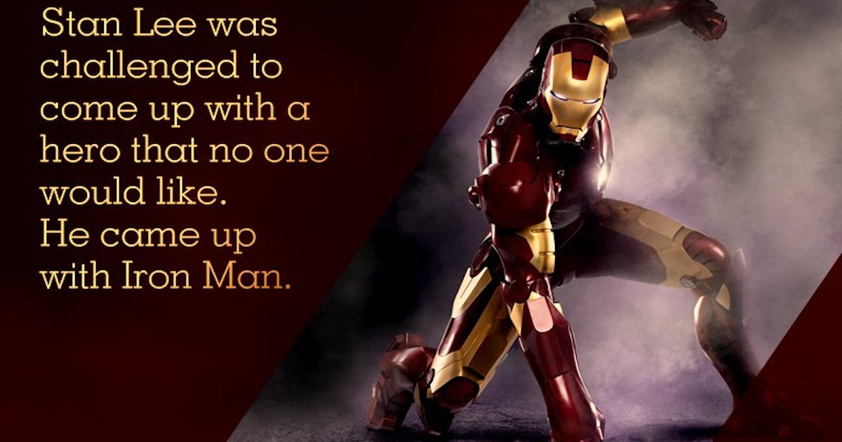 17 Things About The Popular Marvel Cinematic Universe That