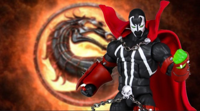 Mortal Kombat 11: Todd McFarlane Hints At Spawn's