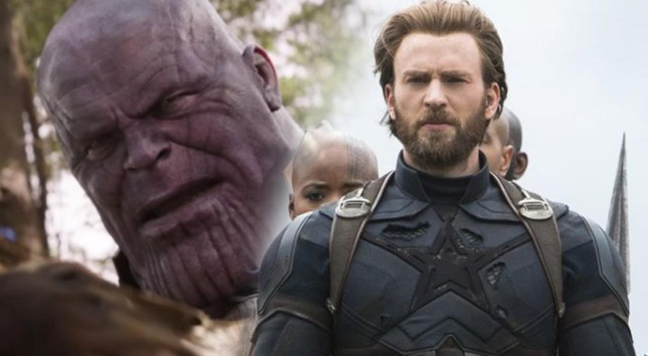 New Fan-Made 'Avengers 4' Trailer Shows Chuck Norris