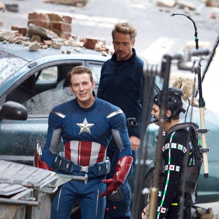 25 Mind Blowing Avengers Endgame Set Photos For The True Mcu Fans