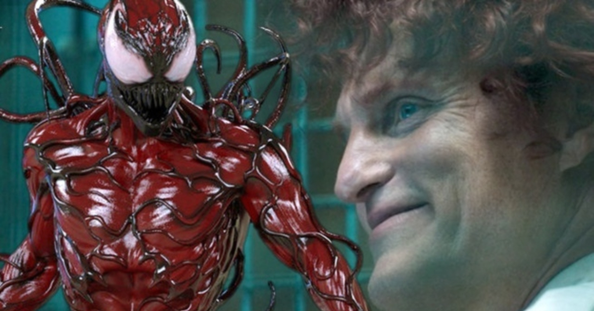 New 'Venom' Extended Carnage Post-Credits Scene Reveals Much More  Information - GEEKS ON COFFEE