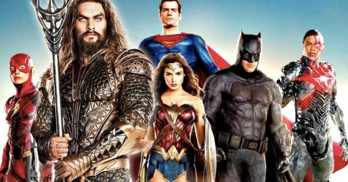Here's A Huge Plot Hole In Aquaman That Will Change The ...