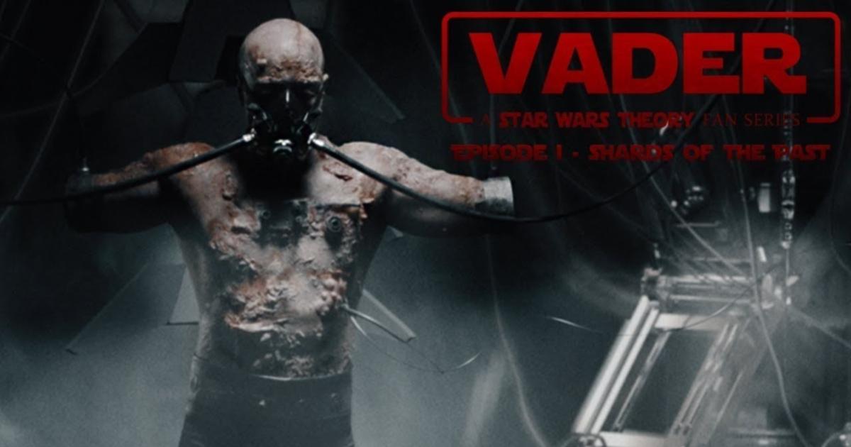 Darth Vader Film