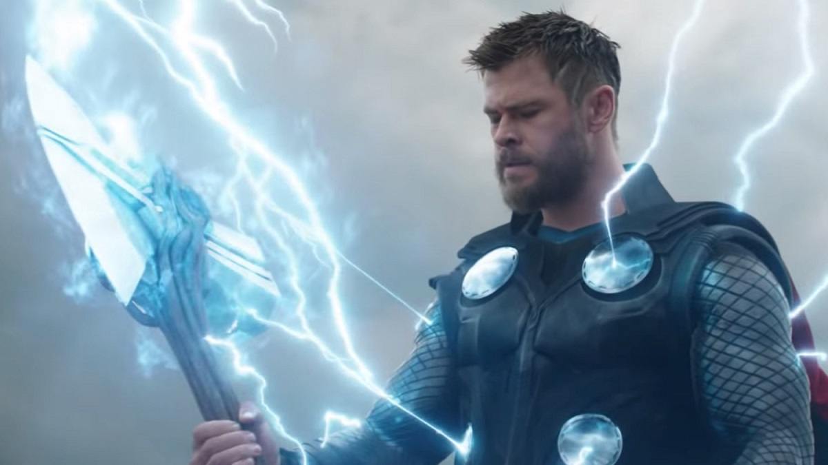 All New Avengers Theory Suggests That Thor Will Gain The Odin Force