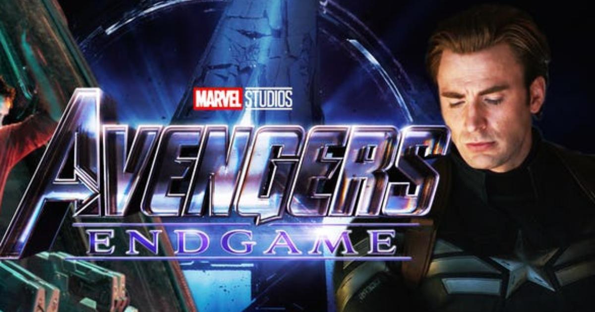 ผลการค้นหารูปภาพสำหรับ avenger endgame film 2019