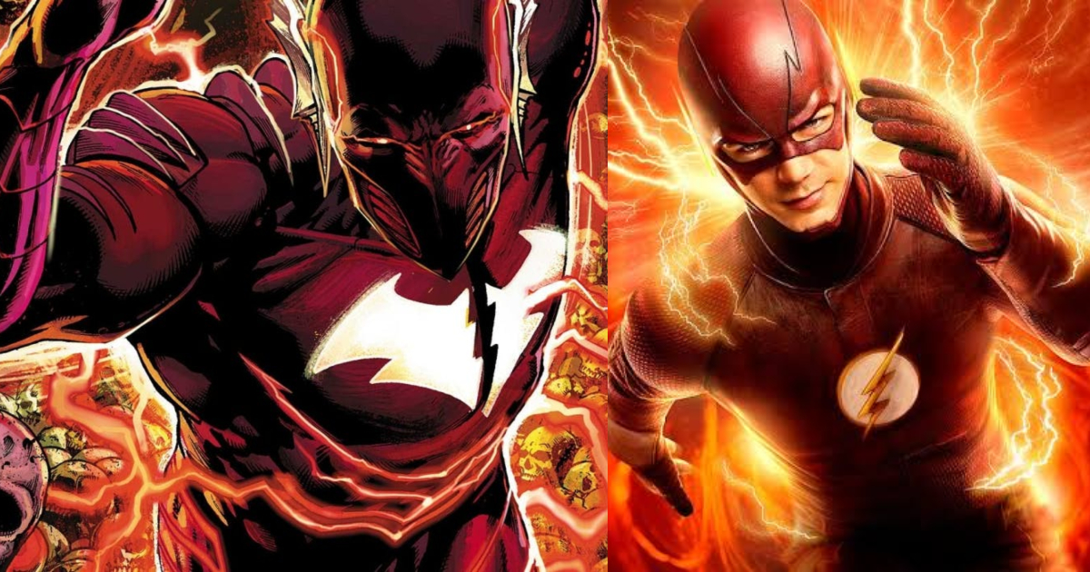 CW's The Flash Teases [Spoiler] As The Next Villain Of The