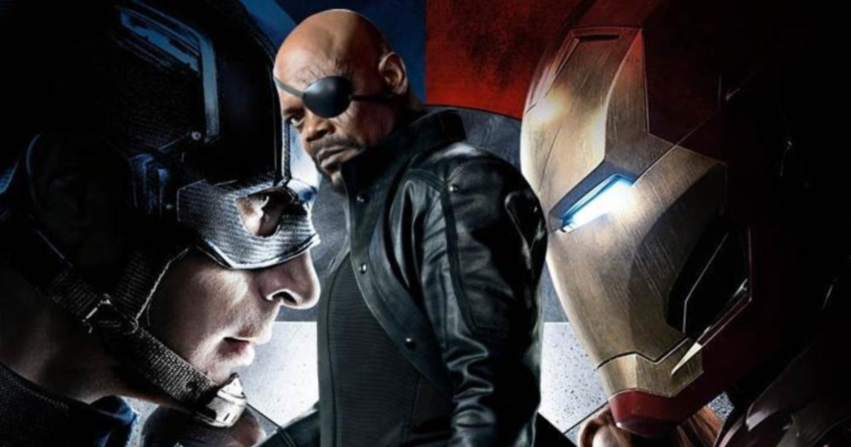 Samuel L  Jackson Addresses The Marvel Craze- 'Past The Avengers and