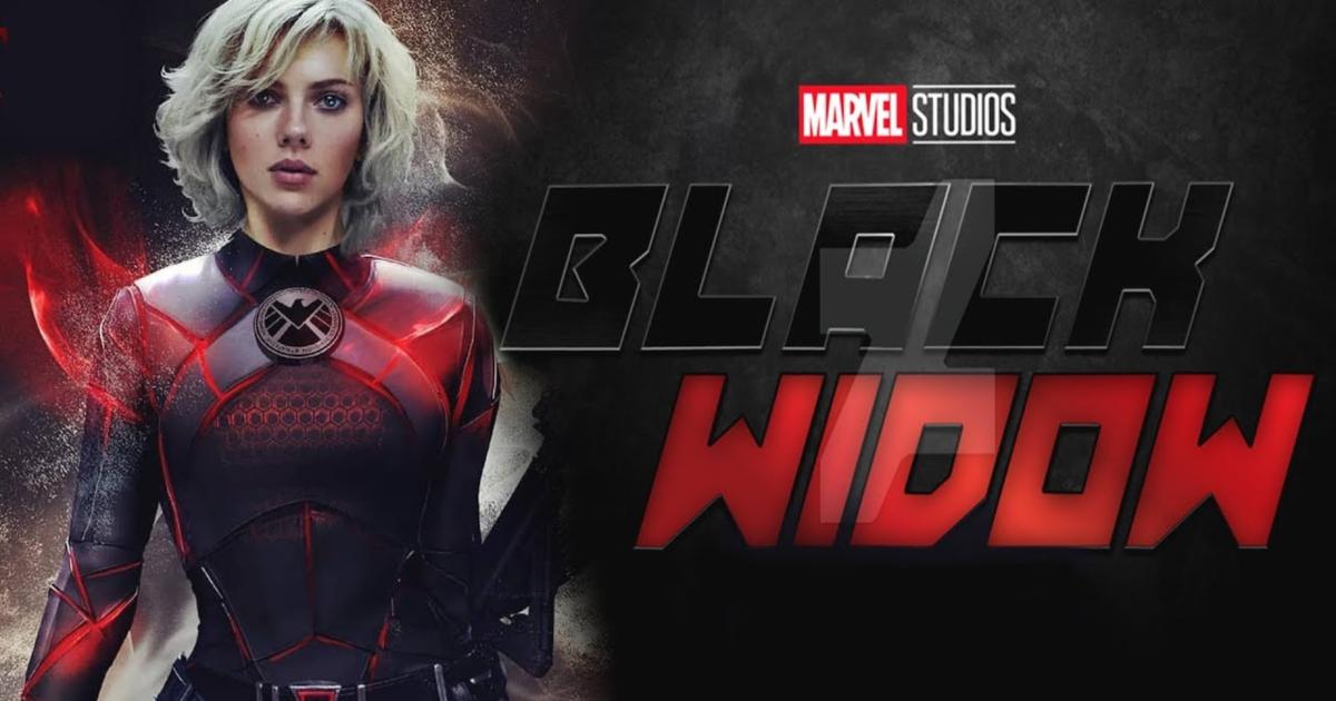 Black Widow Tödliche Verführung Film