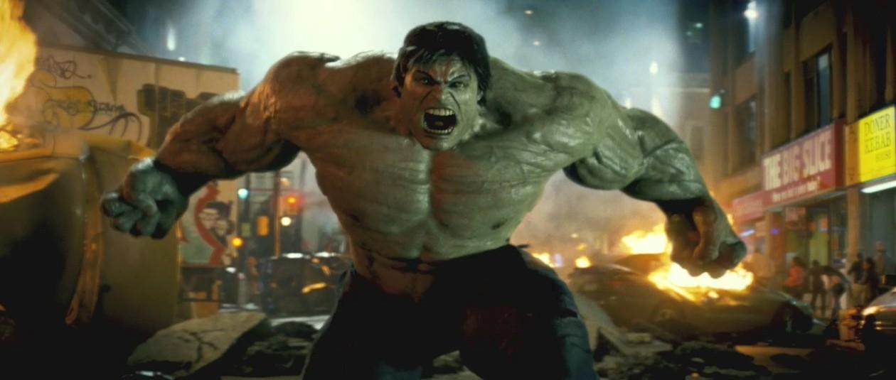why did edward norton stop playing hulk