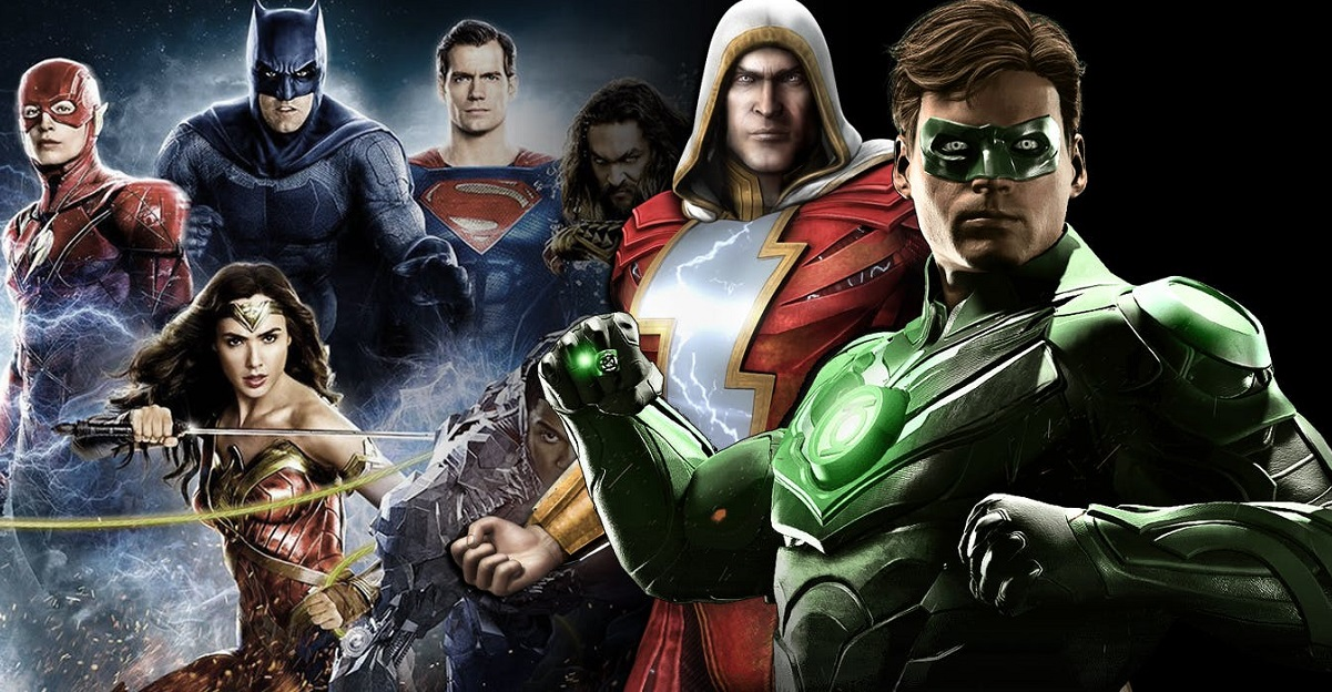 Justice League Vs The Fatal Five First Trailer Released Check It Out Geeks On Coffee