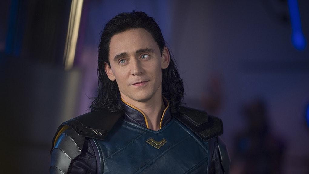 Confirmed: Tom Hiddleston To Appear As Loki In New Disney+