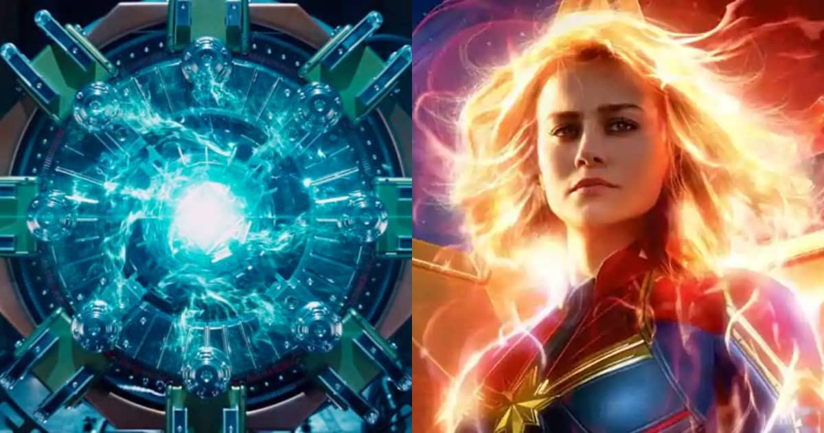 All-New Captain Marvel Theory Suggests That This Is How Mar