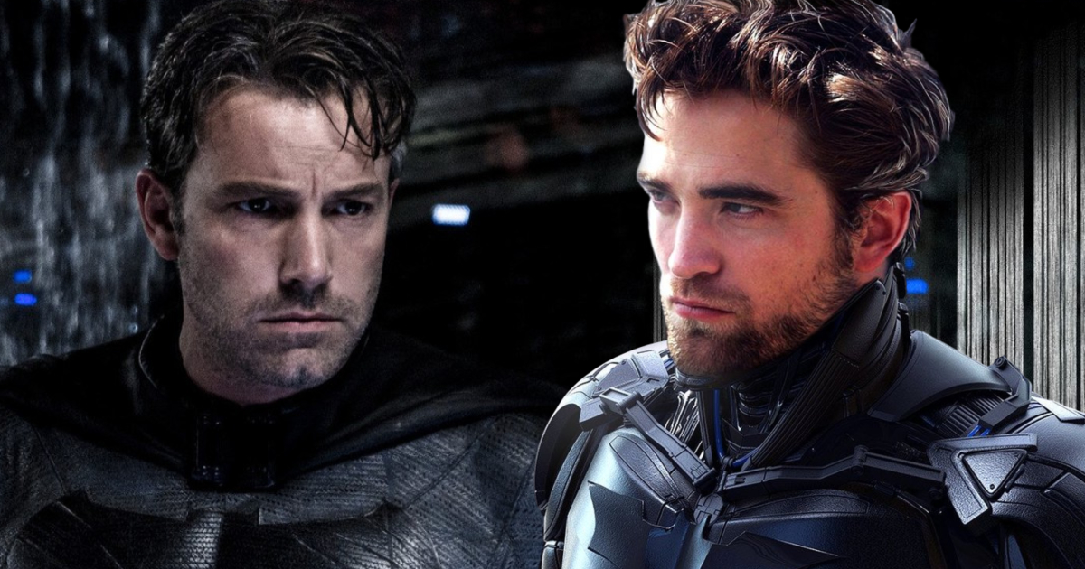 Image result for robert pattinson ben affleck